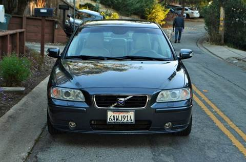 2007 Volvo S60 for sale at Brand Motors llc in Belmont CA