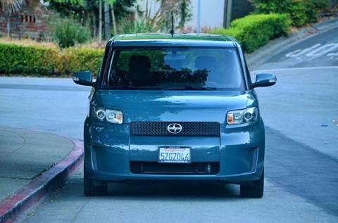 2008 Scion xB for sale at Brand Motors llc in Belmont CA