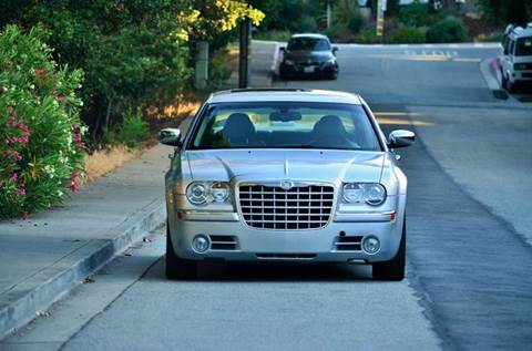 2007 Chrysler 300 for sale at Brand Motors llc in Belmont CA