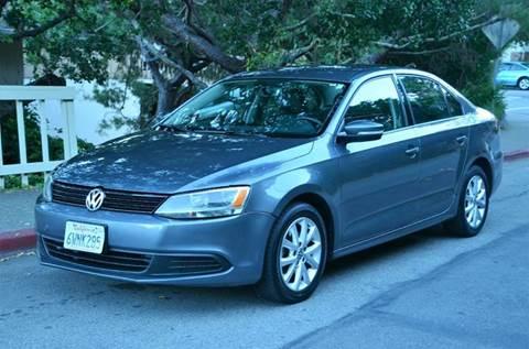 2012 Volkswagen Jetta for sale at Brand Motors llc - Belmont Lot in Belmont CA