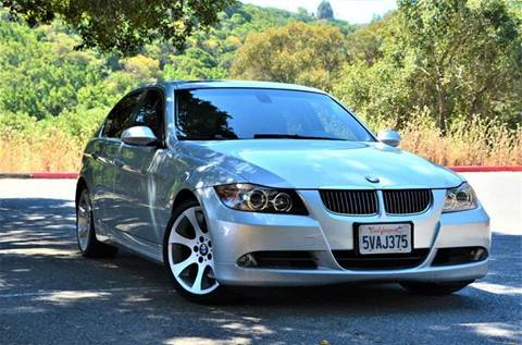 2006 BMW 3 Series for sale at Brand Motors llc - Belmont Lot in Belmont CA