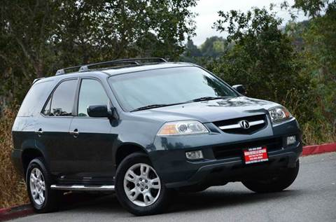 2006 Acura MDX for sale at Brand Motors llc - Belmont Lot in Belmont CA