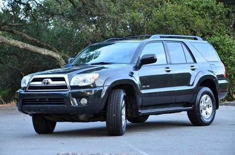 2006 Toyota 4Runner for sale at Brand Motors llc - Belmont Lot in Belmont CA