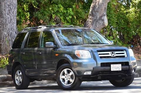 2006 Honda Pilot for sale at Brand Motors llc - Belmont Lot in Belmont CA