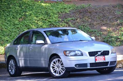2005 Volvo S40 for sale at Brand Motors llc - Belmont Lot in Belmont CA