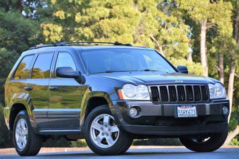 2006 Jeep Grand Cherokee for sale at Brand Motors llc - Belmont Lot in Belmont CA