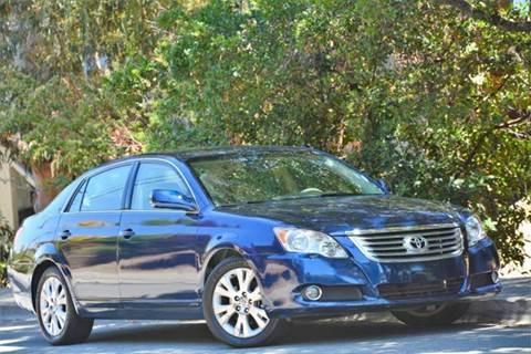 2008 Toyota Avalon for sale at Brand Motors llc - Belmont Lot in Belmont CA