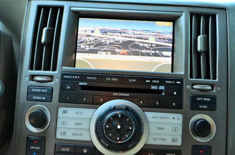 2006 Infiniti FX35 Base AWD 4dr SUV - Belmont CA