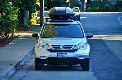 2010 Honda CR-V for sale at Brand Motors llc in Belmont CA