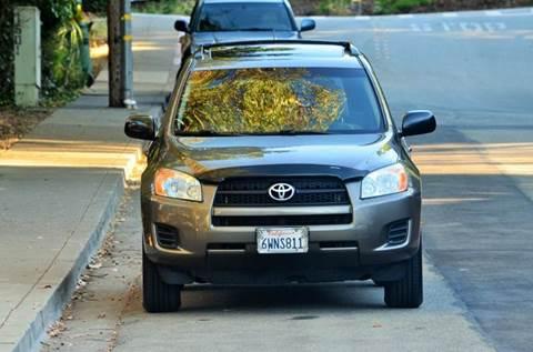 2012 Toyota RAV4 for sale at Brand Motors llc in Belmont CA