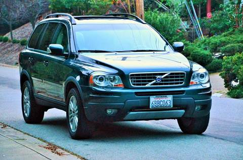 2007 Volvo XC90 for sale at Brand Motors llc in Belmont CA
