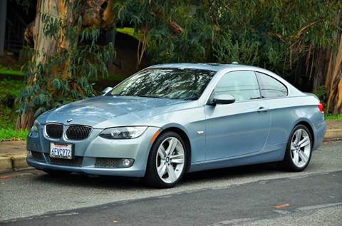 2008 BMW 3 Series for sale at Brand Motors llc in Belmont CA