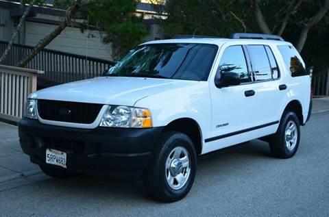 2005 Ford Explorer for sale at Brand Motors llc - Belmont Lot in Belmont CA