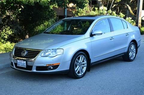 2008 Volkswagen Passat for sale at Brand Motors llc - Belmont Lot in Belmont CA