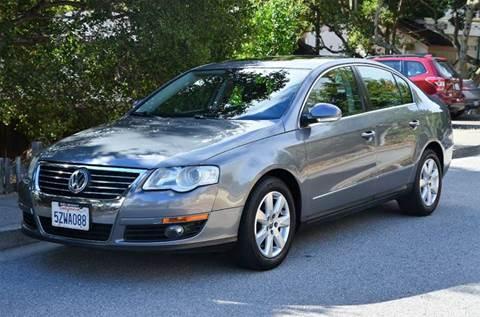 2007 Volkswagen Passat for sale at Brand Motors llc - Belmont Lot in Belmont CA