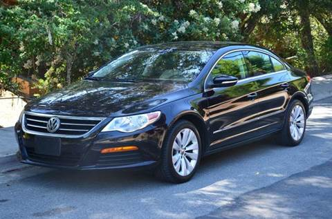 2011 Volkswagen CC for sale at Brand Motors llc - Belmont Lot in Belmont CA