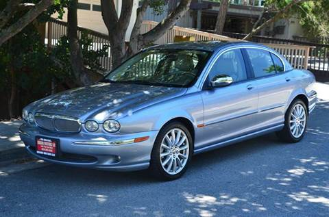 2007 Jaguar X-Type for sale at Brand Motors llc - Belmont Lot in Belmont CA
