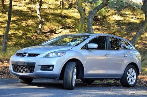 2007 Mazda CX-7 for sale at Brand Motors llc - Belmont Lot in Belmont CA