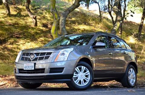 2011 Cadillac SRX for sale at Brand Motors llc - Belmont Lot in Belmont CA