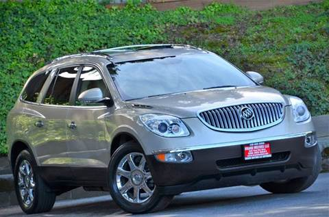 2010 Buick Enclave for sale at Brand Motors llc - Belmont Lot in Belmont CA