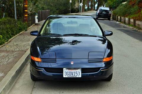 1994 Saturn S-Series for sale at Brand Motors llc in Belmont CA