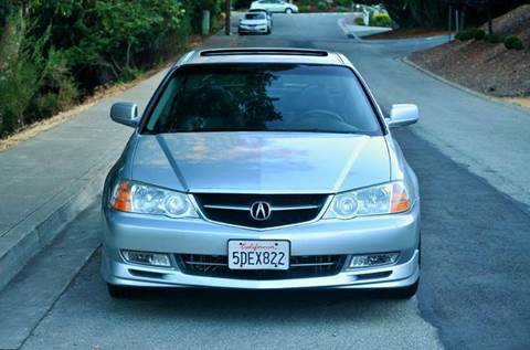 2003 Acura TL for sale at Brand Motors llc in Belmont CA