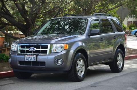 2008 Ford Escape for sale at Brand Motors llc in Belmont CA