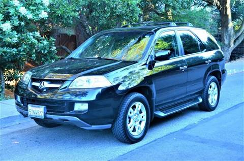 2004 Acura MDX for sale at Brand Motors llc - Belmont Lot in Belmont CA
