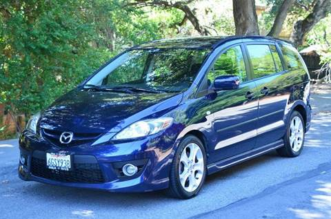 2008 Mazda MAZDA5 for sale at Brand Motors llc - Belmont Lot in Belmont CA