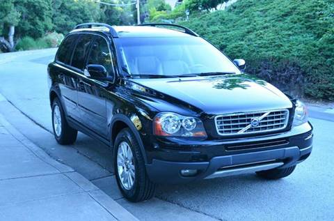 2008 Volvo XC90 for sale at Brand Motors llc - Belmont Lot in Belmont CA