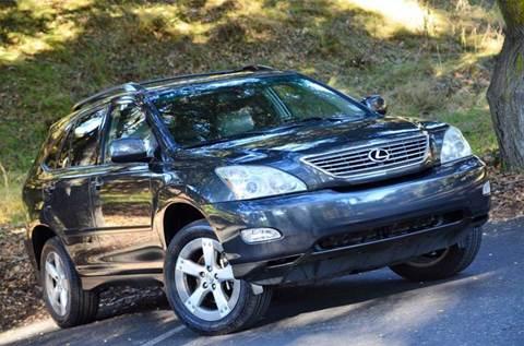 2005 Lexus RX 330 for sale at Brand Motors llc - Belmont Lot in Belmont CA