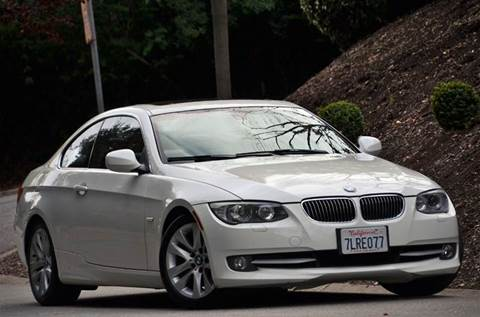 2012 BMW 3 Series for sale at Brand Motors llc - Belmont Lot in Belmont CA
