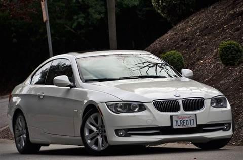 2012 BMW 3 Series for sale at Brand Motors llc - Belmont Lot in Belmont CA