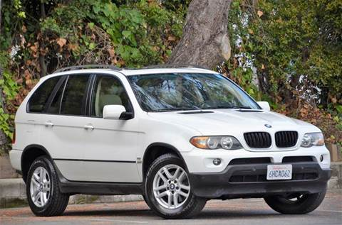 2005 BMW X5 for sale at Brand Motors llc - Belmont Lot in Belmont CA
