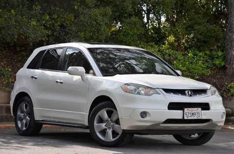 2007 Acura RDX for sale at Brand Motors llc - Belmont Lot in Belmont CA