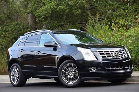 2013 Cadillac SRX for sale at Brand Motors llc - Belmont Lot in Belmont CA