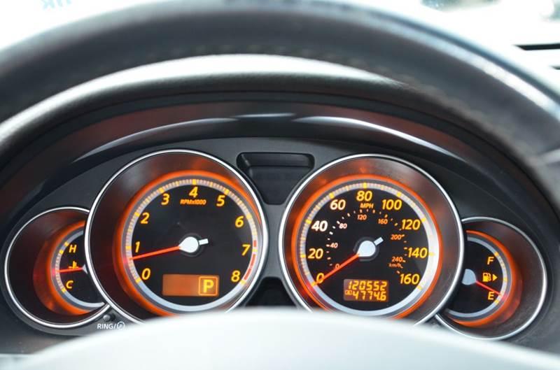 2007 Infiniti M35 4dr Sedan - Belmont CA