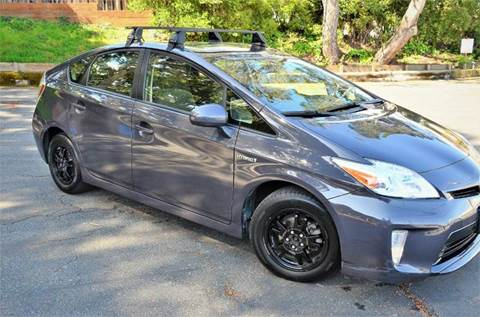 2015 Toyota Prius for sale at Brand Motors llc - Belmont Lot in Belmont CA