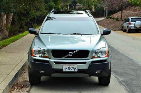 2004 Volvo XC90 for sale at Brand Motors llc in Belmont CA
