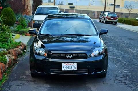 2008 Scion tC for sale at Brand Motors llc in Belmont CA