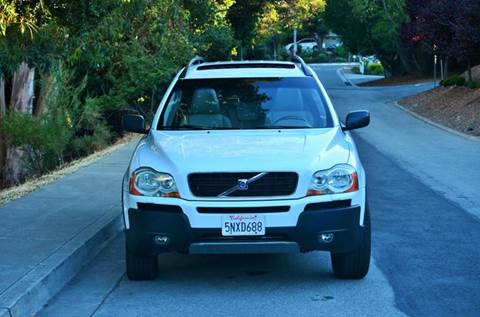2005 Volvo XC90 for sale at Brand Motors llc in Belmont CA