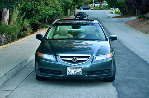 2005 Acura TL for sale at Brand Motors llc in Belmont CA