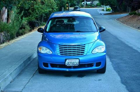 2008 Chrysler PT Cruiser for sale at Brand Motors llc in Belmont CA