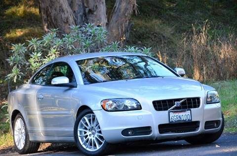 2008 Volvo C70 for sale at Brand Motors llc - Belmont Lot in Belmont CA