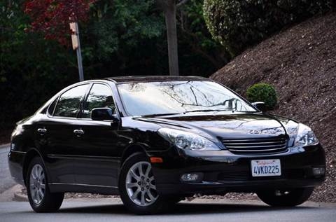 2002 Lexus ES 300 for sale at Brand Motors llc - Belmont Lot in Belmont CA