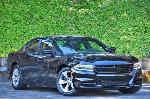 2016 Dodge Charger for sale at Brand Motors llc - Belmont Lot in Belmont CA