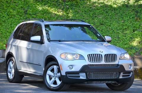 2009 BMW X5 for sale at Brand Motors llc - Belmont Lot in Belmont CA