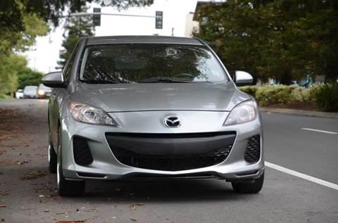 2013 Mazda MAZDA3 for sale at Brand Motors llc - Belmont Lot in Belmont CA