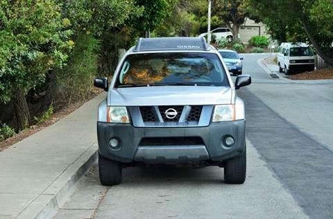 2006 Nissan Xterra for sale at Brand Motors llc in Belmont CA