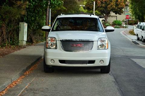 2007 GMC Yukon XL for sale at Brand Motors llc in Belmont CA